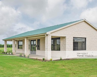 Storage Units for Rent available at 791 East Katherine P. Raines Road, Cleburne, TX 76031 Photo Gallery 1