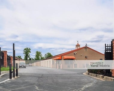 Storage Units for Rent available at 1007 Edgewood Road, Edgewood, MD 21040 Photo Gallery 1