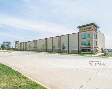 Storage Units for Rent available at 7500 Esters Blvd, Irving, TX 75063 Photo Gallery 1