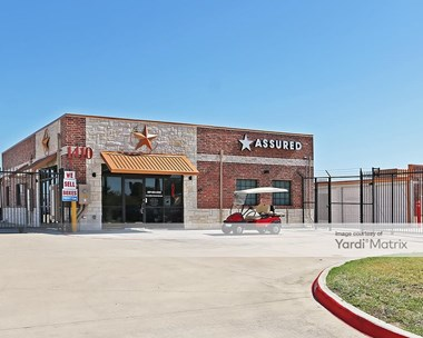 Storage Units for Rent available at 1410 North Duncanville Road, Duncanville, TX 75116 Photo Gallery 1