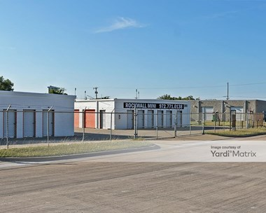 Storage Units for Rent available at 2000 Kristy Lane, Rockwall, TX 75087 Photo Gallery 1