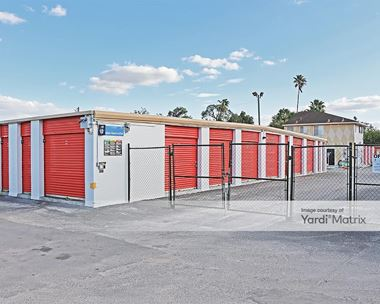 Storage Units for Rent available at 5631 US Highway 19, New Port Richey, FL 34652 Photo Gallery 1