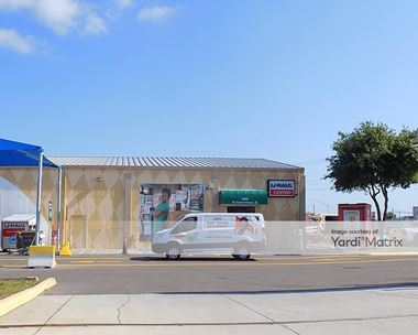 Storage Units for Rent available at 5806 North 56th Street, Tampa, FL 33610 Photo Gallery 1