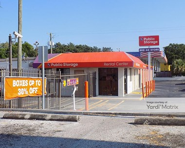 Storage Units for Rent available at 6940 North 56Th Street, Tampa, FL 33617 Photo Gallery 1
