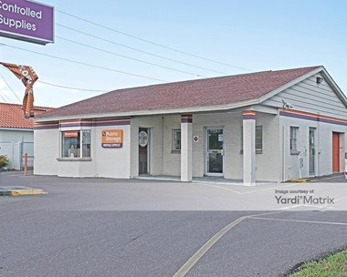 Storage Units for Rent available at 6820 Seminole Blvd, Seminole, FL 33772 Photo Gallery 1