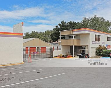 Storage Units for Rent available at 38800 US Highway 19 North, Tarpon Springs, FL 34689 Photo Gallery 1