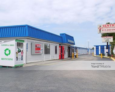 Storage Units for Rent available at 4901 East Adamo Drive, Tampa, FL 33605 Photo Gallery 1