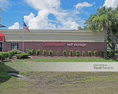 Storage Units for Rent available at 2501 22nd Avenue North, St Petersburg, FL 33713 Photo Gallery 1