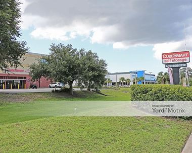 Storage Units for Rent available at 31100 US Highway 19 North, Palm Harbor, FL 34684 Photo Gallery 1