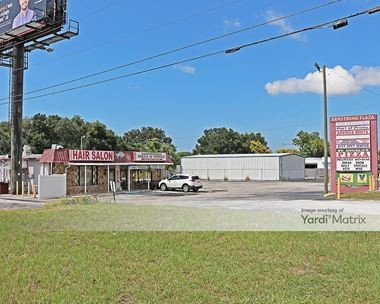 Storage Units for Rent available at 4051 Madison Street, New Port Richey, FL 34652 Photo Gallery 1