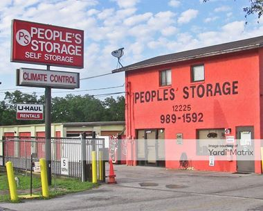 Storage Units for Rent available at 12225 North 56th Street, Tampa, FL 33617 Photo Gallery 1