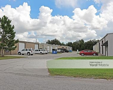 Storage Units for Rent available at 1771 Executive Road, Winter Haven, FL 33884 Photo Gallery 1