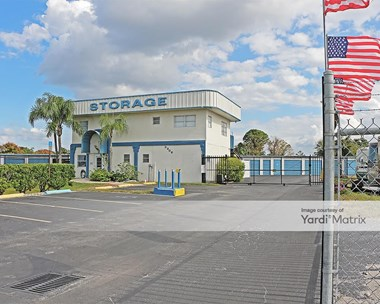 Storage Units for Rent available at 9906 US 19 North, Port Richey, FL 34668 Photo Gallery 1
