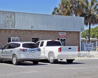 Storage Units for Rent available at 3345 US - 92 East, Lakeland, FL 33801 Photo Gallery 1