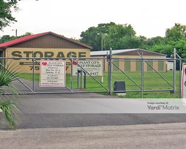 Storage Units for Rent available at 402 West Ball Street, Plant City, FL 33563 Photo Gallery 1