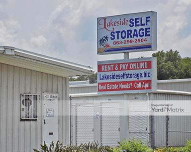 Storage Units for Rent available at 720 Avenue K SW, Winter Haven, FL 33880 Photo Gallery 1