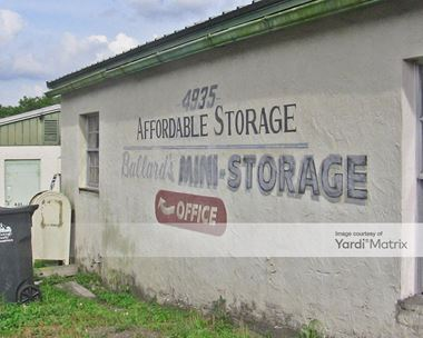 Storage Units for Rent available at 4935 Dr Martin Luther King Jr Blvd, Plant City, FL 33563 Photo Gallery 1