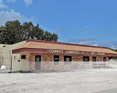 Storage Units for Rent available at 2880 Havendale Blvd NW, Winter Haven, FL 33881 Photo Gallery 1