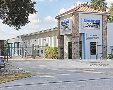 Storage Units for Rent available at 8003 Washington Street, Port Richey, FL 34668 Photo Gallery 1
