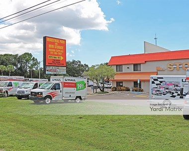 Storage Units for Rent available at 29712 US Hwy 19 North, Clearwater, FL 33761 Photo Gallery 1