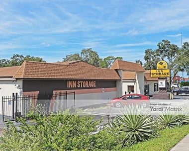Storage Units for Rent available at 1451 Main Street, Dunedin, FL 34698 Photo Gallery 1