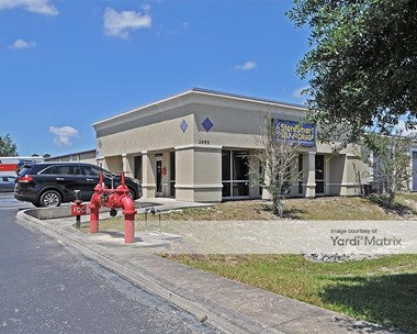 Storage Units for Rent available at 2465 Anderson Snow Road, Spring Hill, FL 34609 Photo Gallery 1