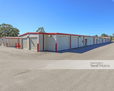 Storage Units for Rent available at 1401 North US Highway 41, Ruskin, FL 33570 Photo Gallery 1
