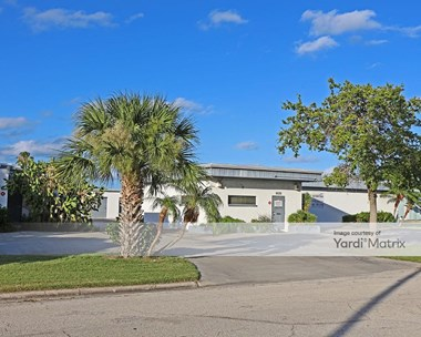 Storage Units for Rent available at 8850 Brown Circle, Cape Canaveral, FL 32920 Photo Gallery 1