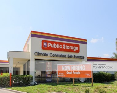 Storage Units for Rent available at 2905 South Orlando Drive, Sanford, FL 32773 Photo Gallery 1
