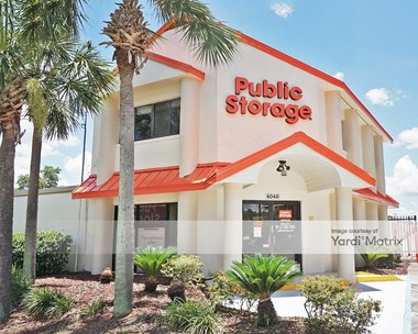 Storage Units for Rent available at 5900 Lakehurst Drive, Orlando, FL 32819 Photo Gallery 1