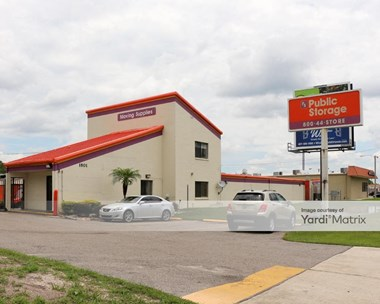 Storage Units for Rent available at 1801 West Oak Ridge Road, Orlando, FL 32809 Photo Gallery 1