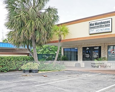 Storage Units for Rent available at 1320 Buena Vista Avenue, Leesburg, FL 34748 Photo Gallery 1