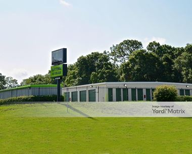 Storage Units for Rent available at 7244 Overland Road, Orlando, FL 32810 Photo Gallery 1