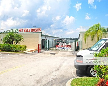 Storage Units for Rent available at 3546 West New Haven Avenue, Melbourne, FL 32904 Photo Gallery 1