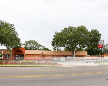 Storage Units for Rent available at 300 West Oak Ridge Road, Orlando, FL 32809 Photo Gallery 1