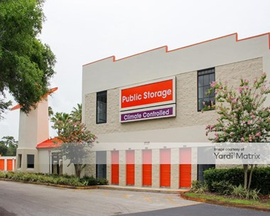 Storage Units for Rent available at 3725 West Lake Mary Blvd, Lake Mary, FL 32746 Photo Gallery 1