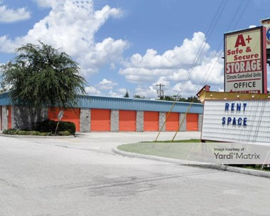Storage Units for Rent available at 2055 East Irlo Bronson Memorial Hwy, Kissimmee, FL 34744 Photo Gallery 1