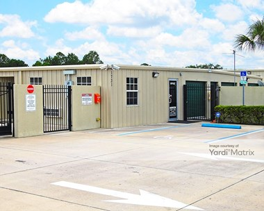 Storage Units for Rent available at 1731 Robert J Conlan Blvd NE, Palm Bay, FL 32905 Photo Gallery 1