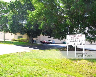 Storage Units for Rent available at 6941 Old Nasa Blvd, Melbourne, FL 32904 Photo Gallery 1