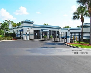 Storage Units for Rent available at 6120 Minton Road, Palm Bay, FL 32907 Photo Gallery 1