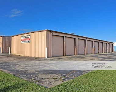 Storage Units for Rent available at 310 West Central Blvd, Cape Canaveral, FL 32920 Photo Gallery 1