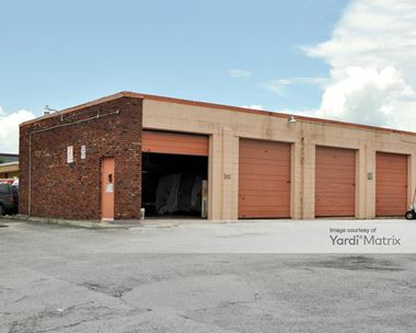 Storage Units for Rent available at 310 Clearlake Road, Cocoa, FL 32922 Photo Gallery 1