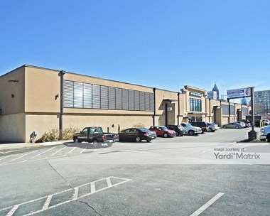 Storage Units for Rent available at 151 14th Street NW, Atlanta, GA 30318 Photo Gallery 1