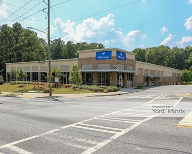 Storage Units for Rent available at 1291 Moreland Avenue SE, Atlanta, GA 30316 Photo Gallery 1