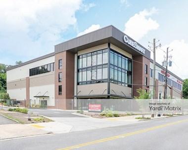 Storage Units for Rent available at 2033 Monroe Drive, Atlanta, GA 30324 Photo Gallery 1