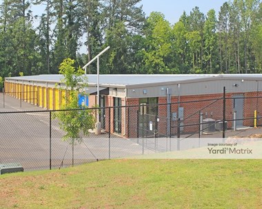 Storage Units for Rent available at 4561 Covington Hwy, Decatur, GA 30035 Photo Gallery 1