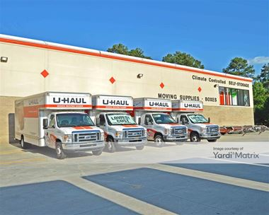 Storage Units for Rent available at 2040 Scenic Hwy North, Snellville, GA 30078 Photo Gallery 1