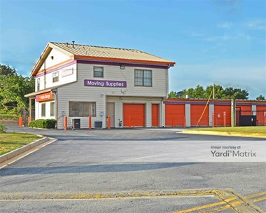 Storage Units for Rent available at 495 Buford Drive, Lawrenceville, GA 30046 Photo Gallery 1