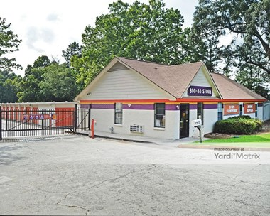 Storage Units for Rent available at 95 Arcado Road NW, Lilburn, GA 30047 Photo Gallery 1