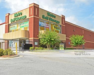 Storage Units for Rent available at 2220 Lawrenceville Hwy, Lawrenceville, GA 30044 Photo Gallery 1